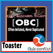 [OBC]Toaster