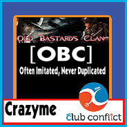 [OBC]Crazyme