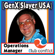 [GenX]Slayer{USA}