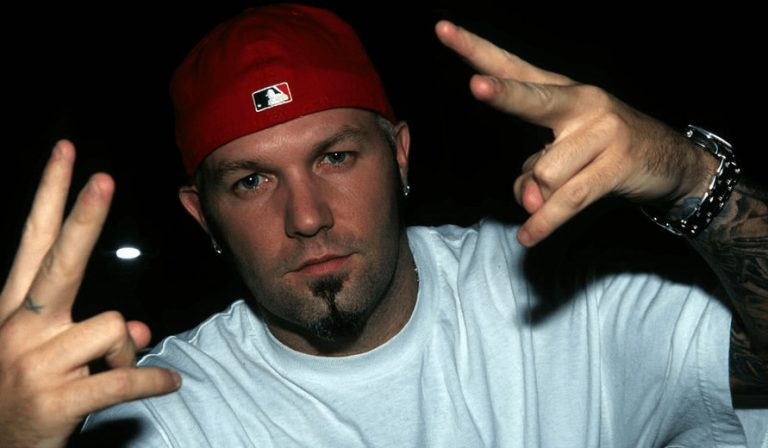 Fred Durst the Wurst