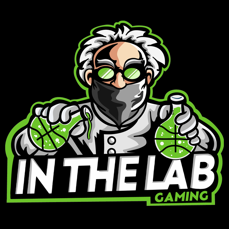 In The Lab Gaming