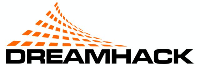 Dreamhack_logo_white