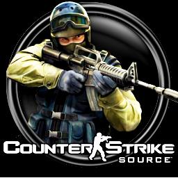 counter-strike source лого скачать: